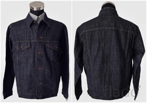 Levi's® - куртка джинсовая (705072450)