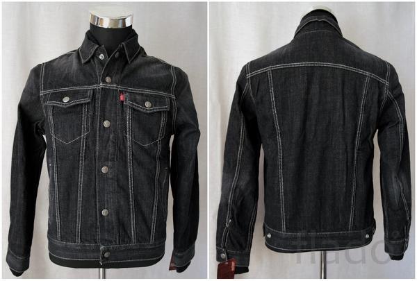 Levi's® - куртка утеплённая джинсовая (575310001)