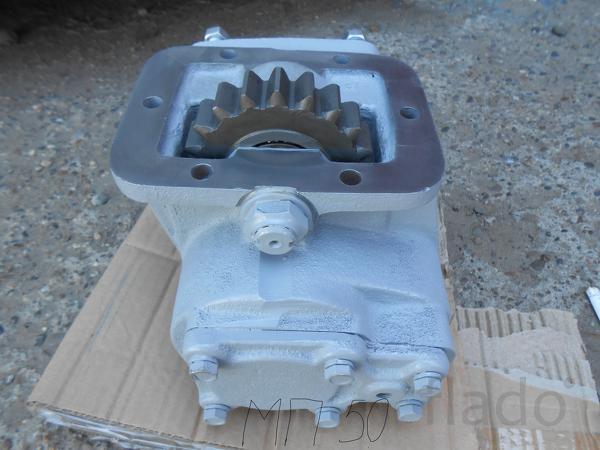 Коробки отбора мощности мп50-4202010-15 под гидронасос 310.2.28
