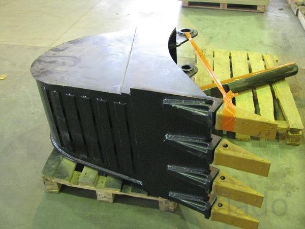 Ковш траншейный ек14 ек12 шириной 64 см