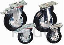 Промышленные колеса и колесные опоры