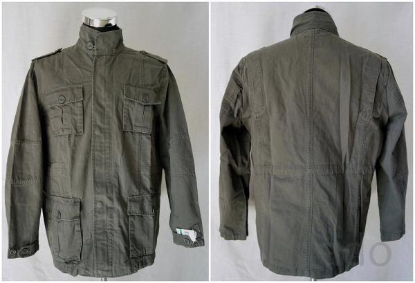 Куртка Tasso Elba® с дефектом (1502TE01-D)