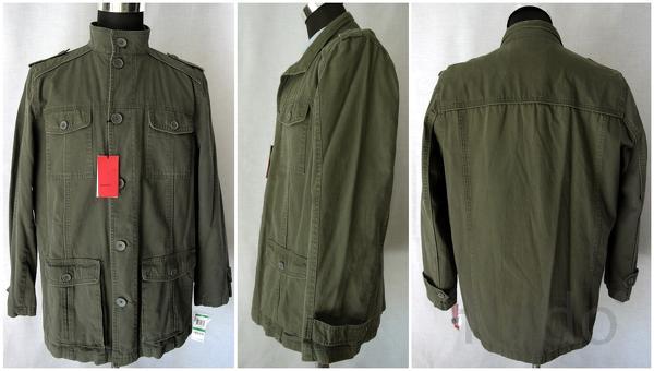 Куртка ALFANI® (1503AF01)