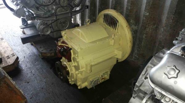Предлагаем дизели ЯМЗ-236 и ЯМЗ-238 судового исполнения