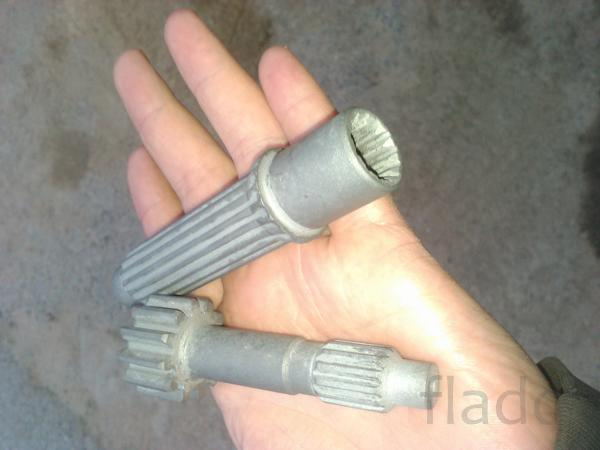 вал мини экскаватора Hitachi 55 в наличии