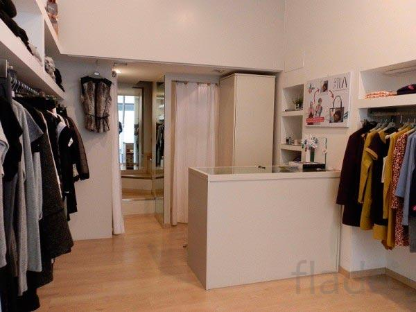 Магазин одежды, Италия, San Benedetto del Tronto