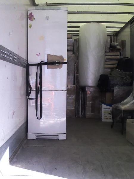Перевезти холодильник в Ростове-на-Дону. Перевозка холодильников.