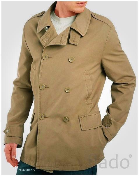 Куртка St. John's Bay® (1501SJB01)