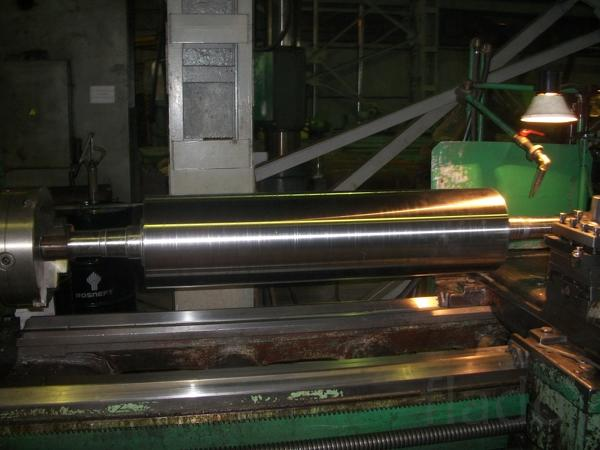 Изготовление мукомольных валков в Липецке