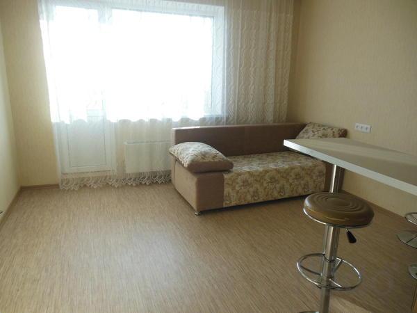 1-к квартира, 36 м², 13/25 эт.