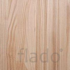 Мебельный щит из ясеня, цельноламельный, толщина 20 мм.