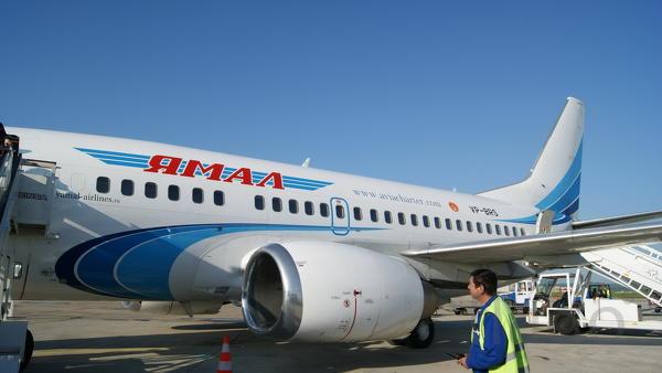 Авиационные грузоперевозки в Новый Уренгой из Москвы за 10-20 часов