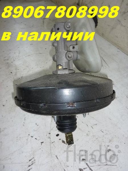 Продаю вакуумный усилитель тормозов ситроен ксара ситроен берлинго