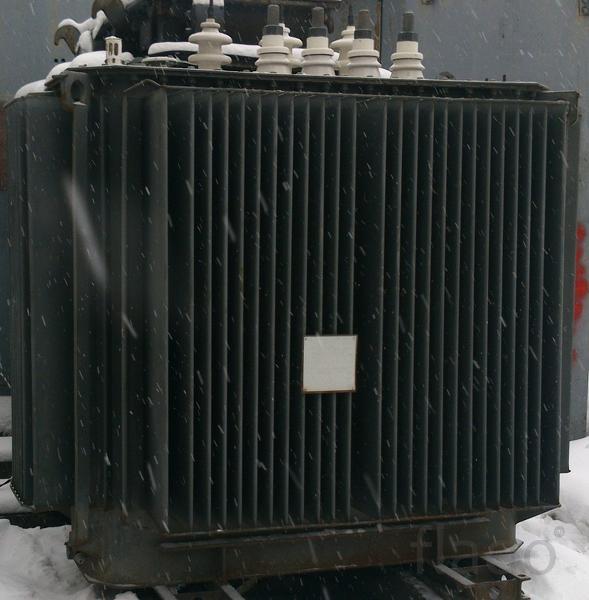 Трансформатор ТМГ 11-1000/6-ХЛ1.