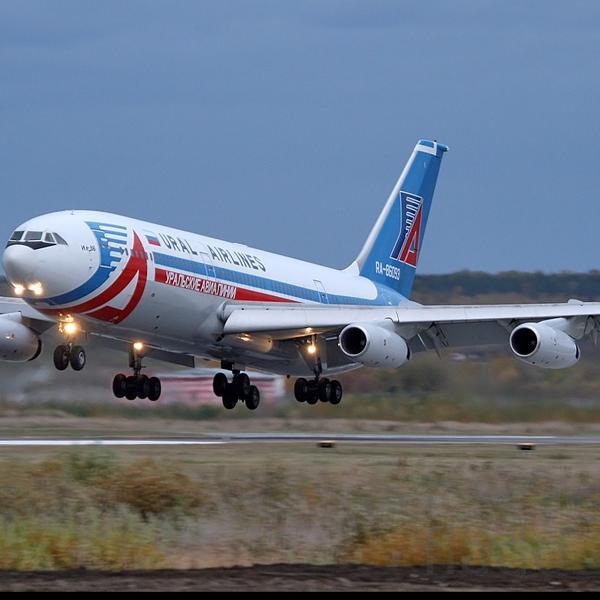 Авиационные грузоперевозки в Екатеринбург из Москвы очень быстро