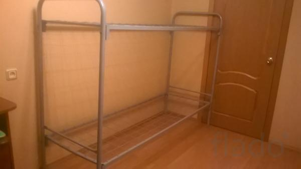 Кровати двухъярусные,кровати одноярусные,кровати для бытовок