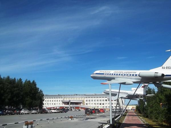 Авиационные грузоперевозки из Москвы в Нижневартовск за 12-24 часа