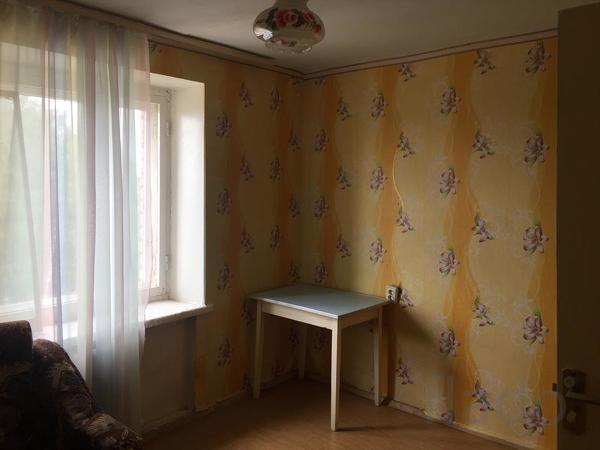 Комната 11 м² в 2-к, 3/5 эт.