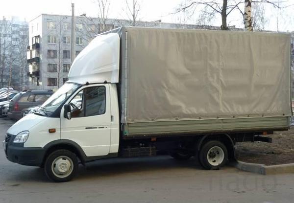 Квартирные переезды в Омске Вывоз мусора Барахла