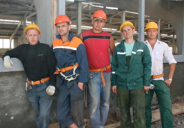 Монтажники отопления    услуги в Чебоксарах.