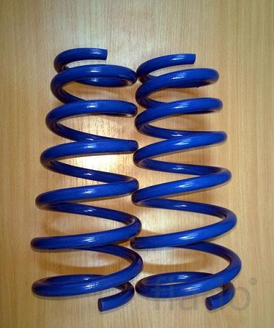 Пружины задние для бронированной Toyota Camry V40/V50/V55