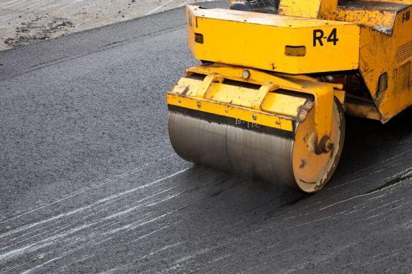 Асфальтирование ремонт дорог в Омске