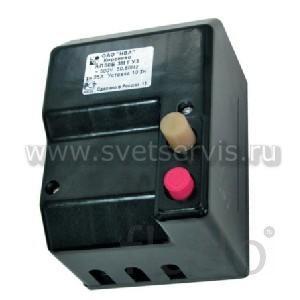 выключатель автомат АП 50- 3мт