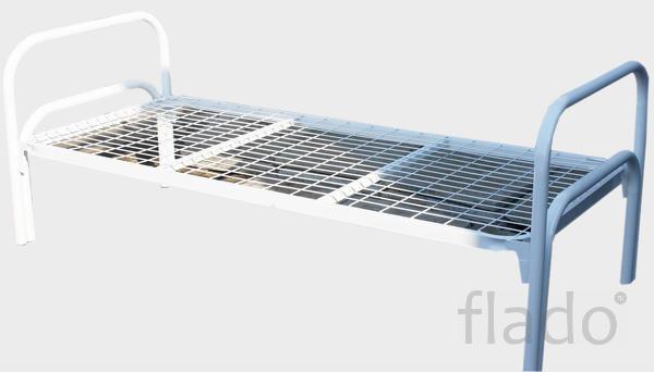 Двухъярусные металлические кровати, трёхъярусные кровати низкая цена