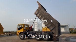 Карьерный самосвал LGMG MT86