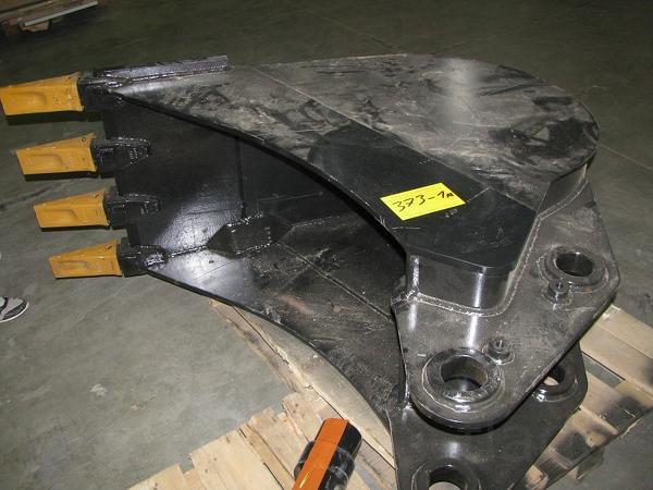 Ковш шириной 60 см на экскаваторы 20 - 25 тонн