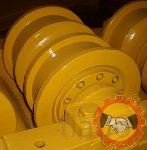 Запчасти для бульдозера ЧЕТРА (Chetra) Промтрактор
