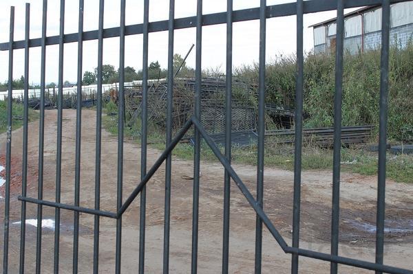Секции заборные Барыш