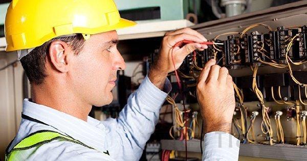 Услуги электрика  в Чебоксарах.