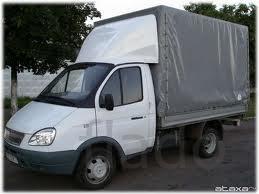 Любые грузовые перевозки А/М Газель Опытные грузчики.