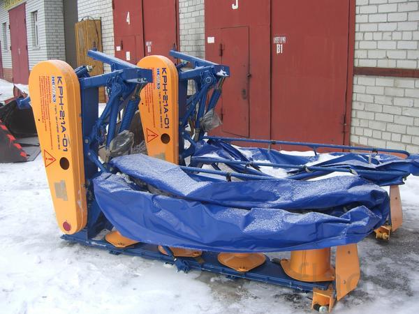 Продаем косилки роторные навесные на трактора Беларус МТЗ