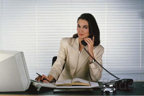 Диспетчер на прием заказов в офис