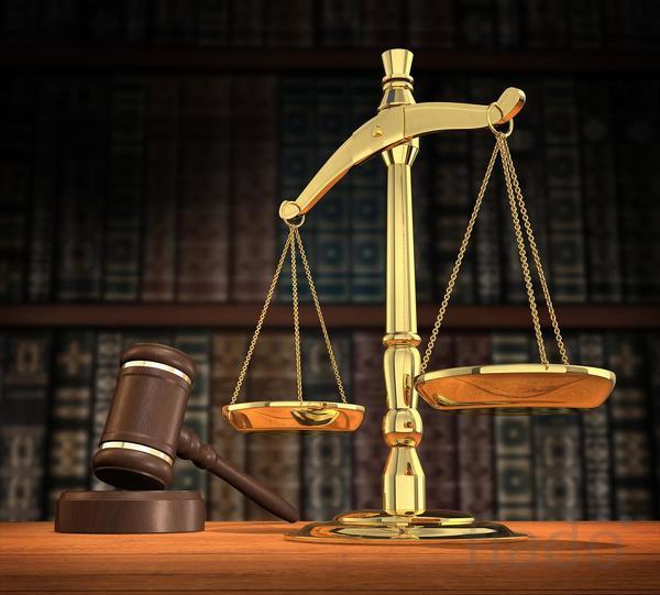 Любая помощь юридического характера