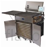 Аппарат для пончиков JUFEBA WW-GW 10 AT