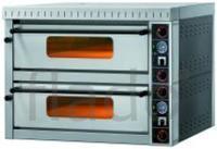 Печь для пиццы GAM MD6+6 TOP