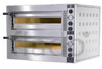 Печь для пиццы CUPPONE TP635L/2M
