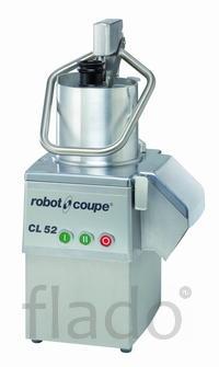 Овощерезка ROBOT COUPE CL52 с дисками