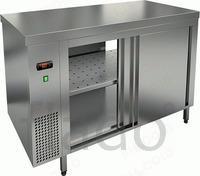 Стол тепловой тепловой HICOLD TS T 14 SN