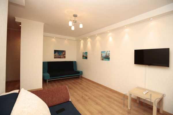 1-к квартира, 40 м², 7/10 эт.