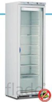 Шкаф морозильный со стеклянной дверью ICE PLUS N40