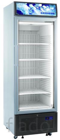 Шкаф морозильный LIEBHERR FDV 4613 со стеклом