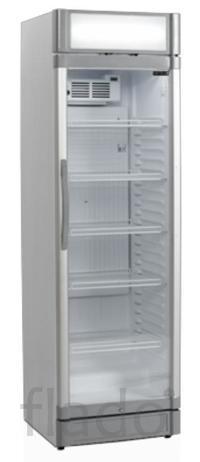 Шкаф холодильный со стеклом TEFCOLD GBC375CP
