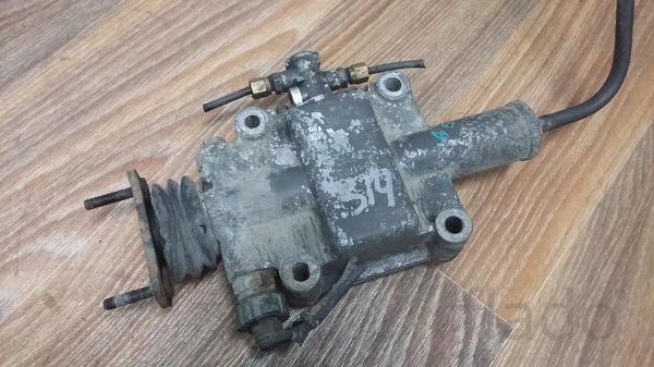 Механизм выбора передач КПП GR 900 Скания, 1380356, 1510808