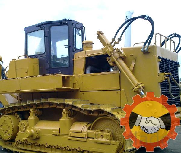 Промтрактор Т-2501, ЧЕТРА Т25