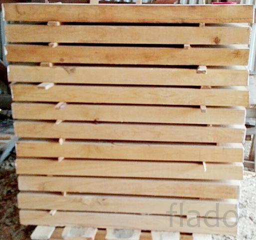 Купить ступени из дерева дуба в Москве – изготовление на