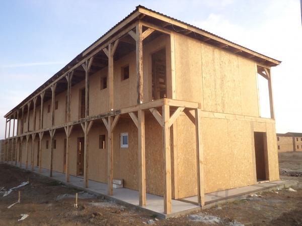 Строительство мини гостиниц отелей магазинов павильонов
